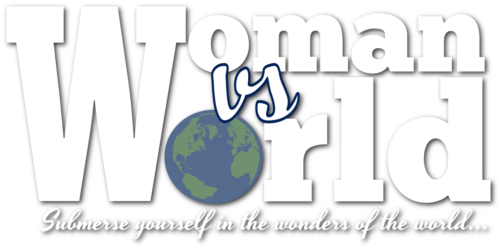 Woman vs. World